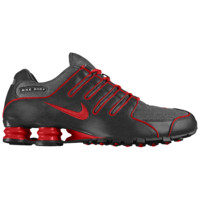 Nike Shox NZ iD Men's Shoe