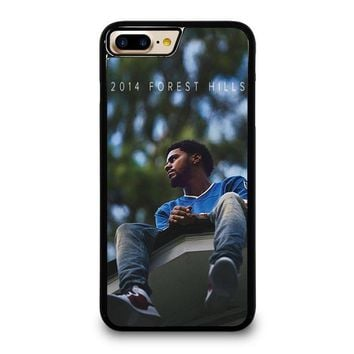 J. COLE FOREST HILLS iPhone 7 Plus Case Cover