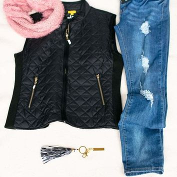 Distressed For The Best Outfit Set