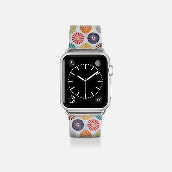 carousel transparent apple watch band Apple Watch Band (38mm)  by Sharon Turner | Casetify