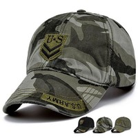 Casual US Army Cap