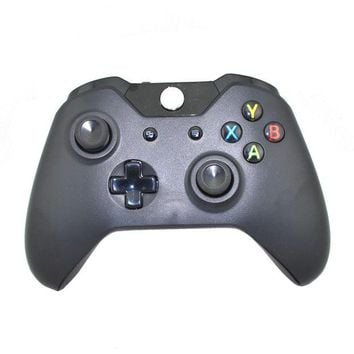 DCCKN4D New Wireless Controller for XBOX ONE for Microsoft XBOX One Game Controller Black