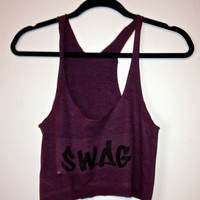 SWAG by OfIvy on Etsy