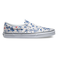 Hula Stripes Slip-On | Shop Classic Shoes at Vans