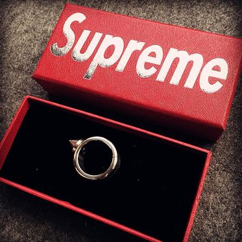 Supreme Personality Ring
