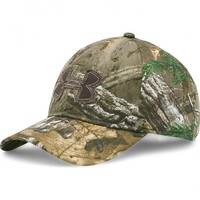 Under Armour Men's Camo Arion Cap - Sheplers
