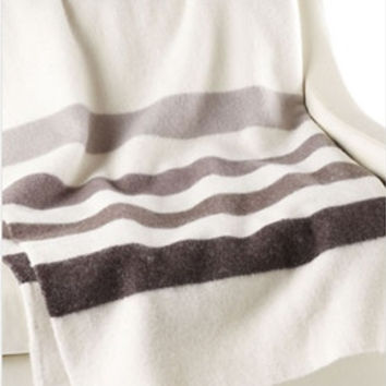 Millenium Point Blanket by Hudson's Bay Company
