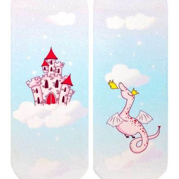 Fairytale Ankle Socks