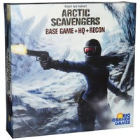 Arctic Scavengers - Tabletop Haven