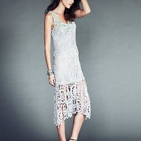 Free People If I Had You Limited Edition Dress