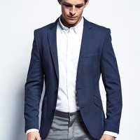 Selected Zero Carver Blazer | Shop for Men's clothing | The Idle Man