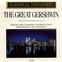 CLASSICAL TREASURES - THE GREAT GE MUSIC