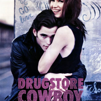 Drugstore Cowboy 11x17 Movie Poster (1990)