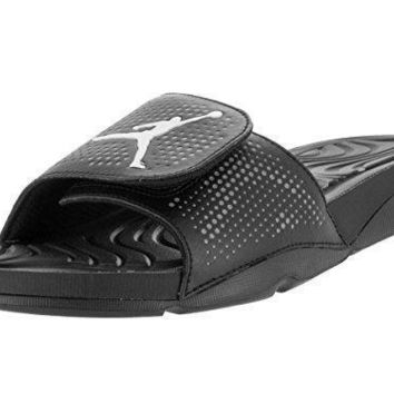 Jordan Mens Hydro 5 Retro Slide Sandals