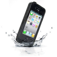 $96.00 Lifeproof for iPhone - buy at Firebox.com