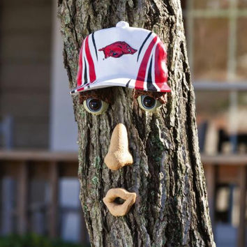 Tree Decoration - University Of Arkansas