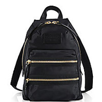 Marc by Marc Jacobs - Loco Domo Mini Packrat Backpack - Saks Fifth Avenue Mobile