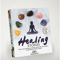Healing Stones Kit - 8 oz. - Spencer's