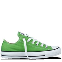 Converse - Chuck Taylor All Star - Low - Classic Green