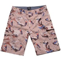 Primitive High Desert Cargo Short - Men's at CCS