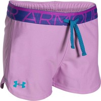 Under Armour Girl's UA Play Up Shorts