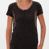 Women's Pieced Lace
