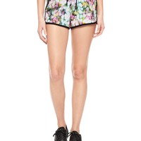 Multi Hothouse Flo Hothouse Floral Short by Juicy Couture,