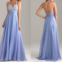 fashion long prom dress, cheap evening dresses, cheap prom dresses, unique dress, RE092