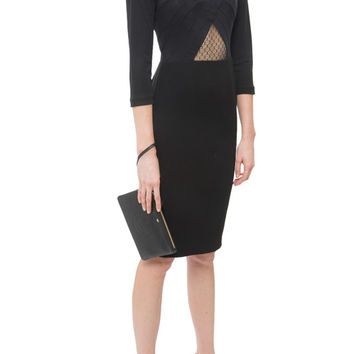 Noam Hanoch - Esme Dress