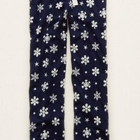 Aerie Women's Sleep Pant (Navy)
