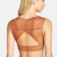 Women's Free People 'Evangelina' Lace Bralette