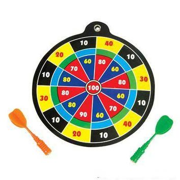 DART BOARD GAME TOY