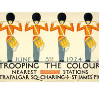 Trooping the Colour Prints at AllPosters.com