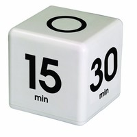 Datexx The Miracle Cube Timer
