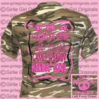 Girlie Girl Short Sleeve : Girlie Girl™ Originals - Great T-Shirts for Girlie Girls!