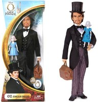 Oz the Great and Powerful and China Disney Fashion Dolls - Jakks Pacific - Wizard of Oz - Dolls at Entertainment Earth
