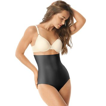 Warner's High-Waist Shaping Brief WA1170 - Women's