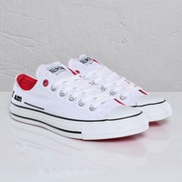 Converse - Chuck Taylor RED Ox
