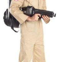 Ghostbusters Costume Party Outfit for Men - Ghostbusters - | TV Store Online