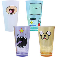 Adventure Time Pint Glass Set