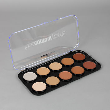 Beauty Treats Face Contour Palette