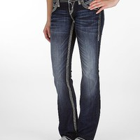 Rock Revival Liz Easy Boot Stretch Jean