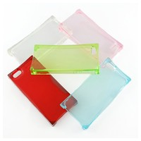 Avoc Ice Cube Hard Case for iPhone 5 5S