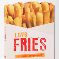 Love: Fries By Love Food Editors