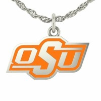 Buy Oklahoma State Cowboys Jewelry and Charms. Free Shipping
