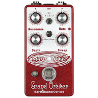 EarthQuaker Devices Grand Orbiter Phase Machine Pedal at Hello Music
