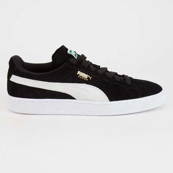 PUMA Suede Classic Womens Shoes | Featured Collection