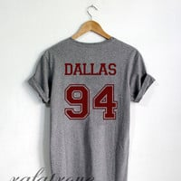 Cameron Dallas Shirt Dallas 94 Tshirt Unisex Size - RT109