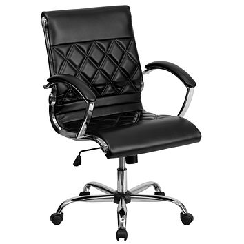 GO-1297M-MID Office Chairs