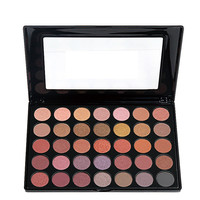 New 35 Colors Eyeshadow Palette Taupe Shimmer Matte Eye shadow Full Professional Makeup Kit Beauty Make up Set